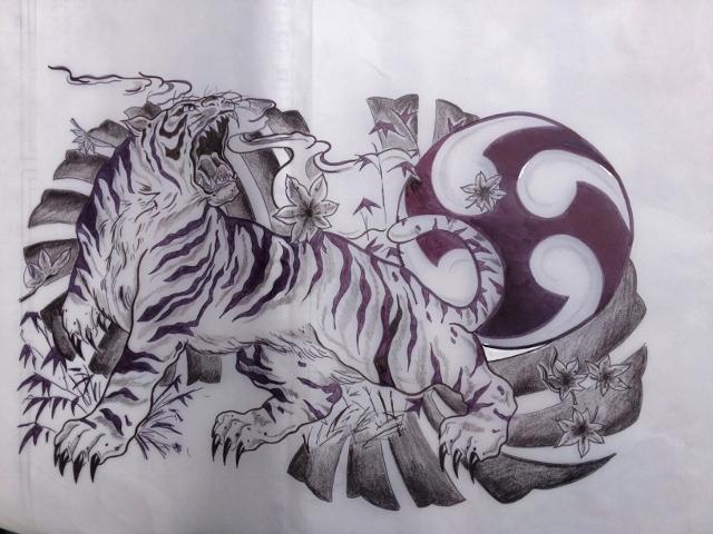 Inkspirations Tattoo Okinawa Gallery